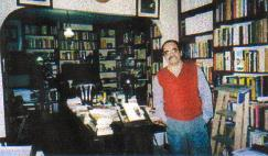 Rodrigo Quesada Monge (1952)