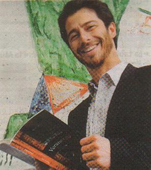 Daniel Quirós Ramírez